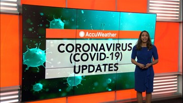 Disease expert chimes in on warm weather and coronavirus