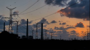 Could COVID-19 affect electric grids during summer?
