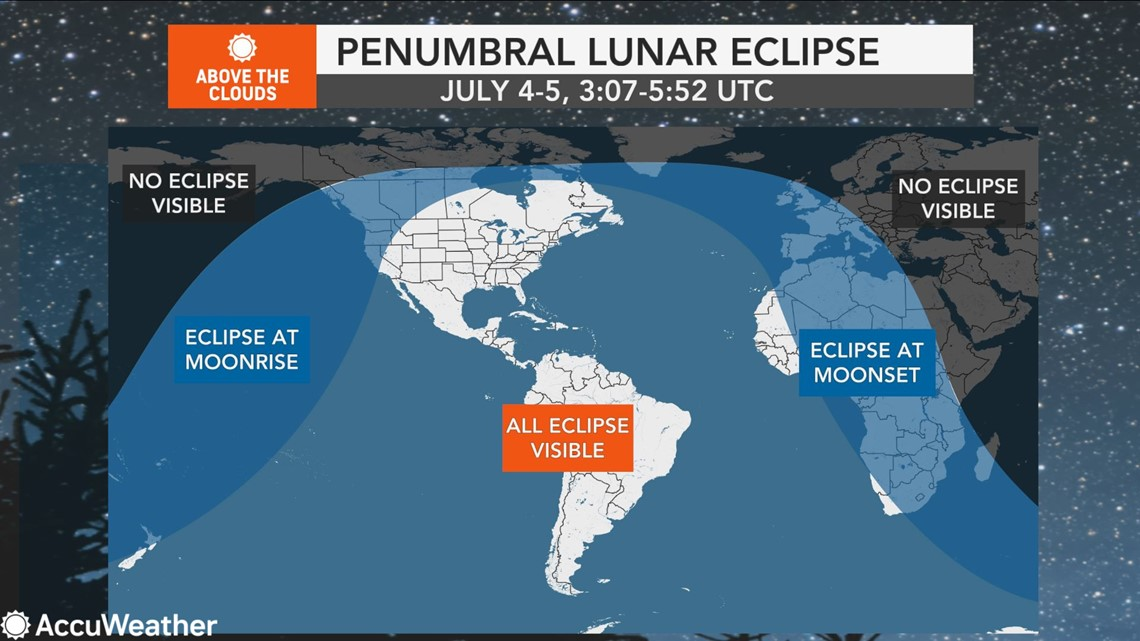 4th of July eclipse to kick off busy month for astronomy fans thumbnail