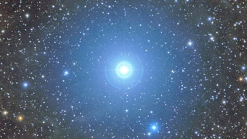 No One Can Agree on the Size or Distance of the North Star