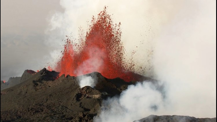 Volcanic Mechanism Which Led to the 'Great Dying' Extinction Event Finally Identified
