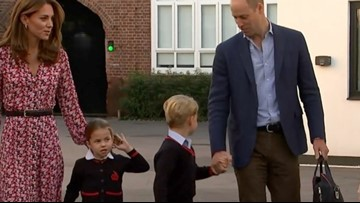 Kate Middleton Reveals Her Kids Love to Perform at Home (and the Show She'd Like  to Treat Them To)