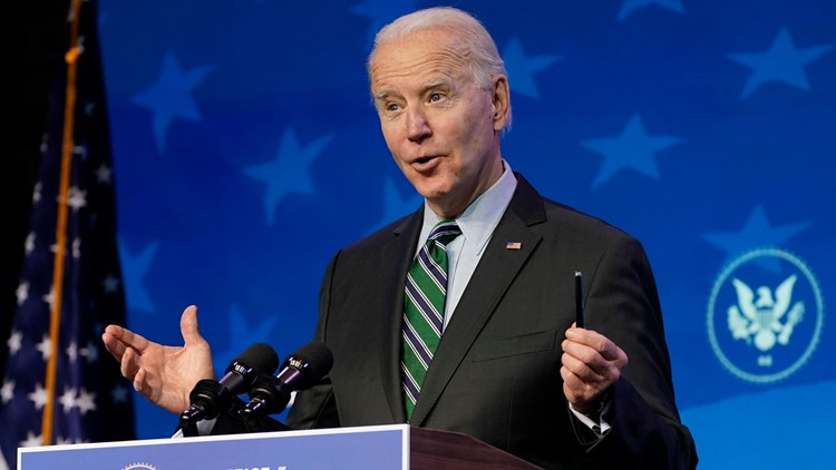 wusa9.com - Associated Press - Biden picks Chopra, Gensler for financial oversight roles