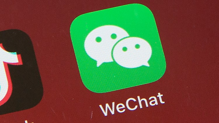 wusa9.com - Associated Press - US judge approves injunction to delay WeChat restrictions