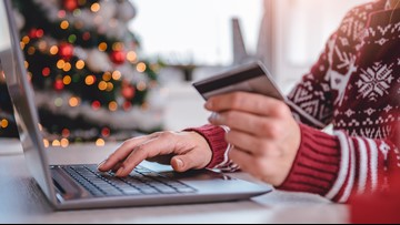 The best last-minute gift: Paying someone else's credit card debt