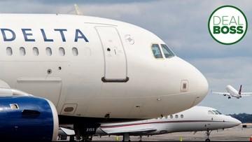 Delta has launched a flash flight sale