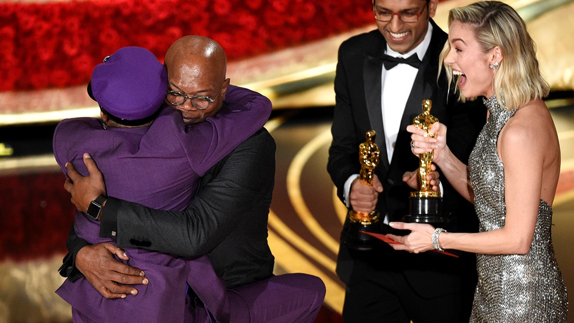 Best Adapted Screenplay 2019 Oscars 2019 winners list: 'Green Book' gets top prize | wusa9.com