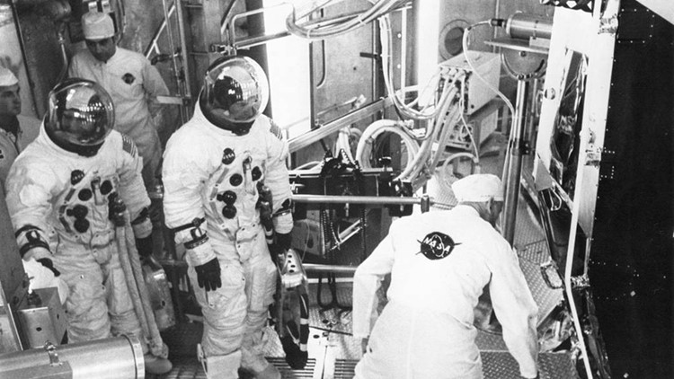 11 interesting facts about Apollo 11 you may not know | wusa9 com