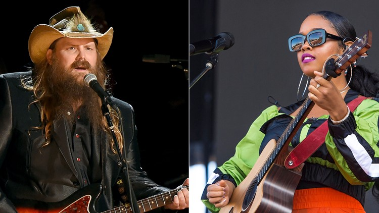 Wednesday's CMT Awards will honor more than just country stars