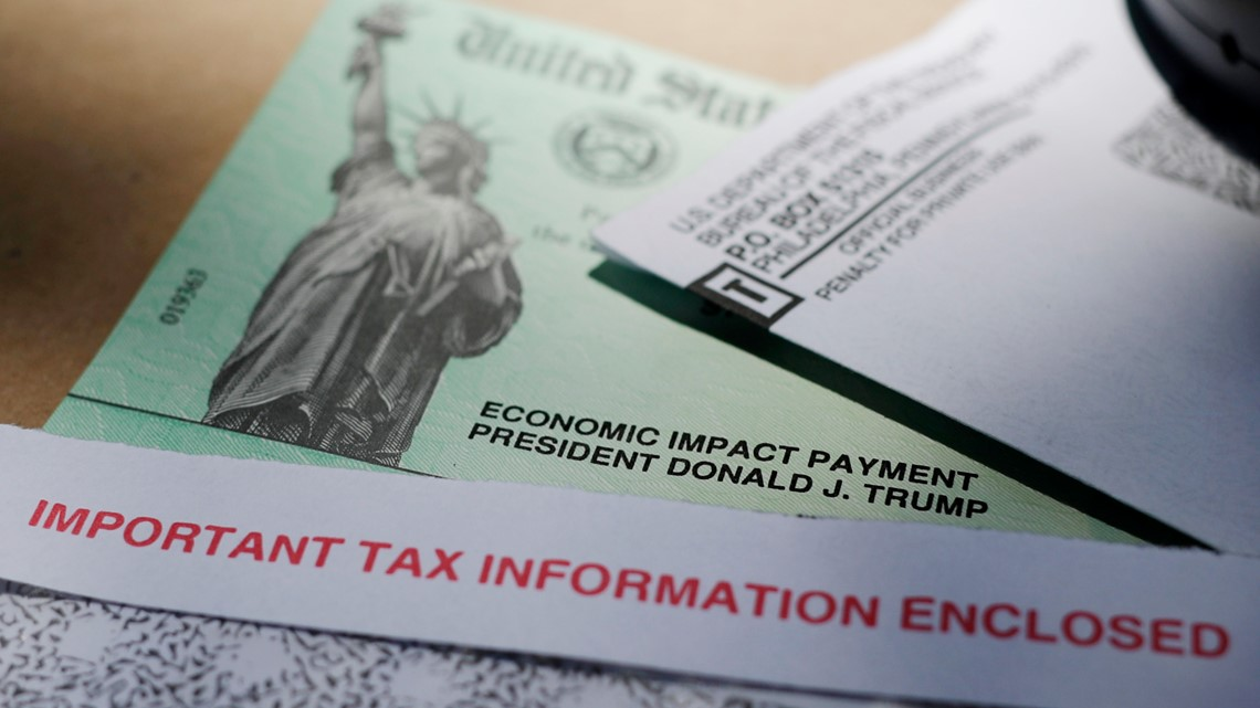 43 Percent of Voters Say Second Stimulus Check of $1,200 Is Not ...