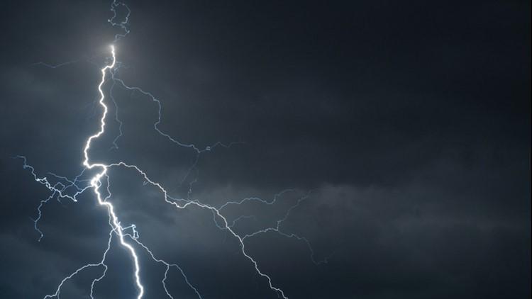 lightning strike generic