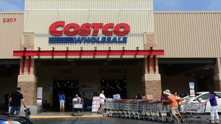 Costco bringing back free samples, food courts by June