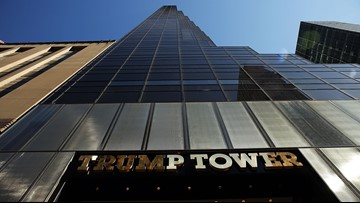 Trump Foundation agrees to dissolve under judicial supervision