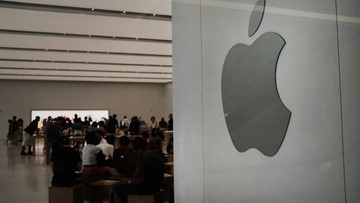 Apple to build $1 billion campus in Texas