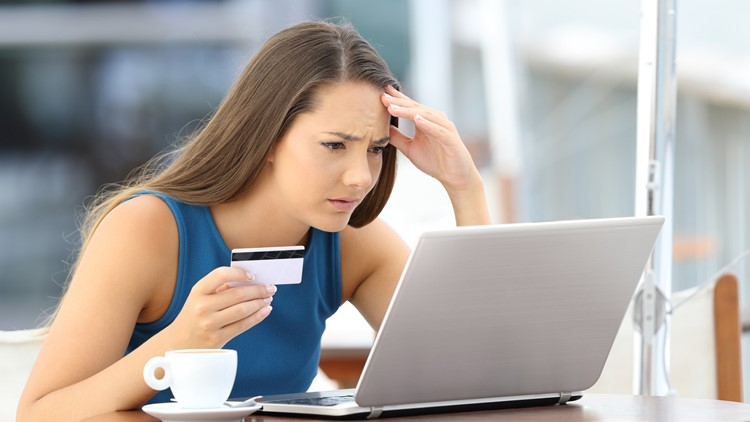 Survey: 40 percent of credit card debtors have higher balances than over past decade
