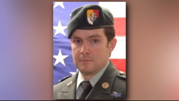 Medal of Honor: Heroic combat medic to receive nation's highest military honor