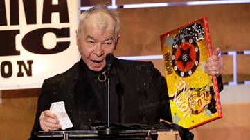 'Sing his songs'   John Prine's family asks for prayers after he was hospitalized with COVID-19 symptoms