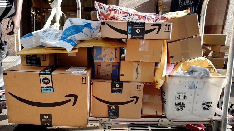 Amazon reveals week-long Black Friday sale