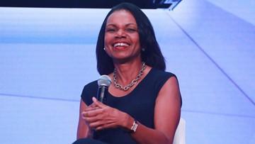 Cleveland Browns considering Condoleezza Rice for head coach interview, per report