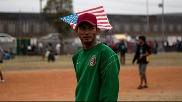 Judge bars US from enforcing Trump asylum ban