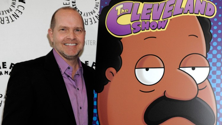 Mike Henry To Stop Voicing Family Guy Black Character Wusa9 Com