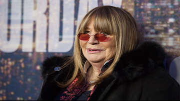 'Laverne and Shirley' star Penny Marshall dead at 75