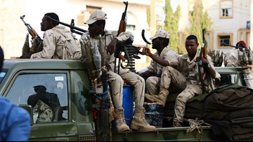 Protesters in Sudan urge night rallies, marches amid standoff with army