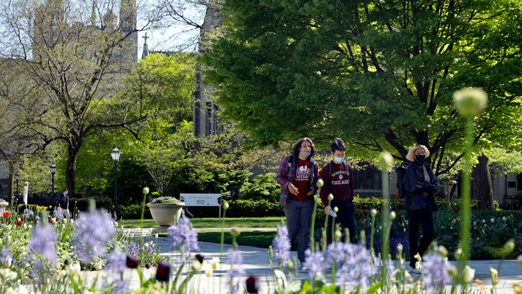 As US reopens, campuses tighten restrictions for coronavirus