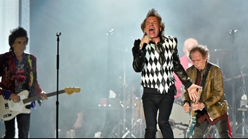 Mick Jagger appears healthy at Rolling Stones performance at Soldier Field