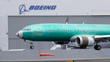 Boeing pulls 2019 forecast, suspends buybacks