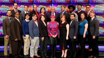 First-ever 'Jeopardy!' team contest draws top champions