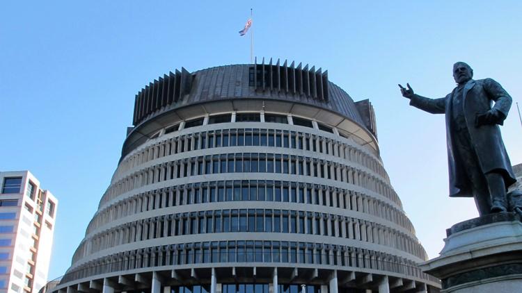 New Zealand jury convicts man in British tourist's murder