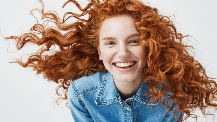 National Love Your Red Hair Day is Thursday! Here are 16 fun facts about the holiday and red hair