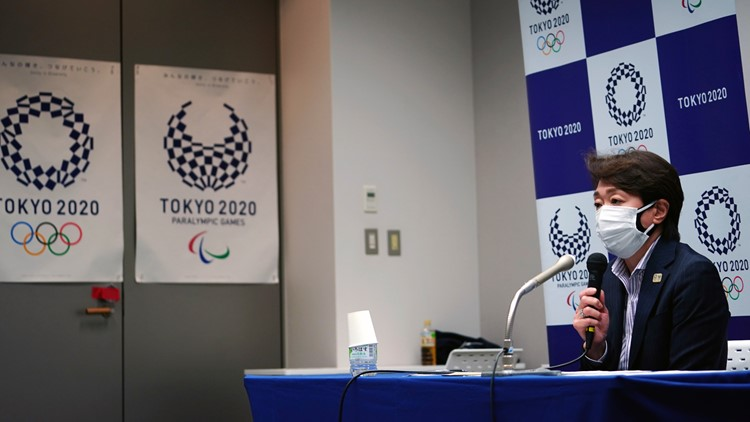 Tokyo Olympics ready to announce ban on fans from abroad