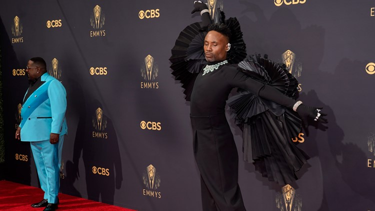 Glamour alive and well at Emmy Awards: See the top looks