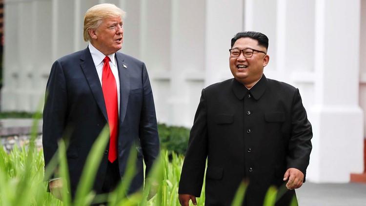 Trump Kim Summit AP Explains Nuclear Verification