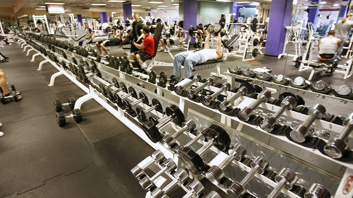 24 Hour Fitness Closing 134 Locations Files For Bankruptcy Wusa9 Com