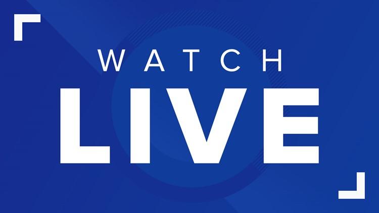 WUSA Live newscast