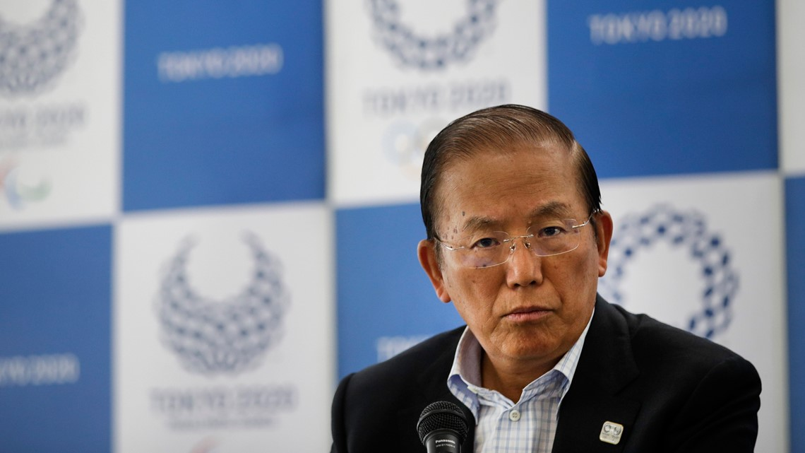 Tokyo Olympic CEO hints games could be in doubt even in 2021