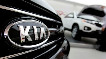 Kia recalls 193,000 Optimas, Sedonas for fuel leak danger