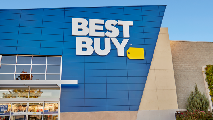 Best Buy releases Black Friday ad, some early deals available now