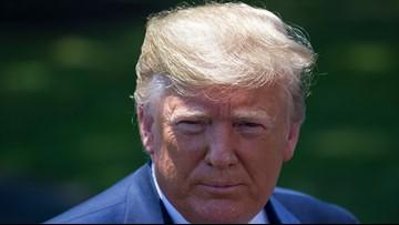 Trump in Japan for talks on trade, Iran, North Korea