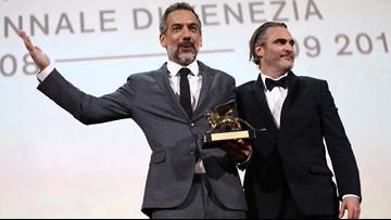 Dark 'Joker' wins top Venice Film Festival prize | wusa9 com