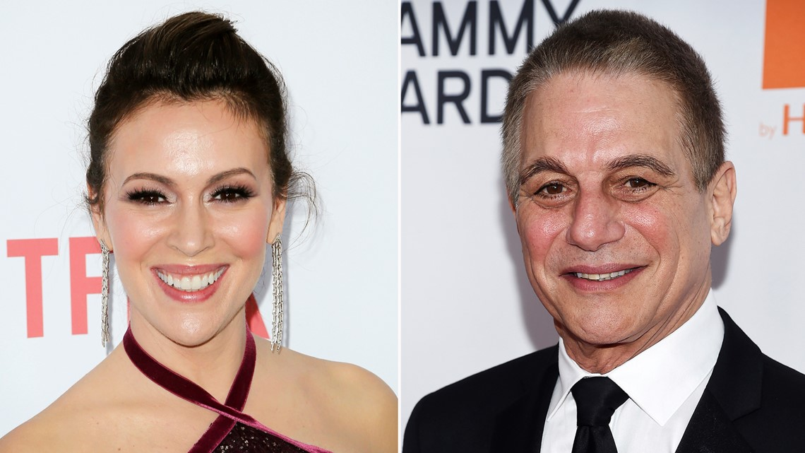 Who S The Boss Reboot Tony Danza Alyssa Milano Set To Return Wusa9 Com