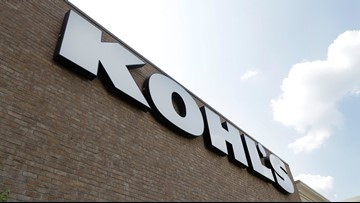 Kohl's will start accepting your Amazon returns