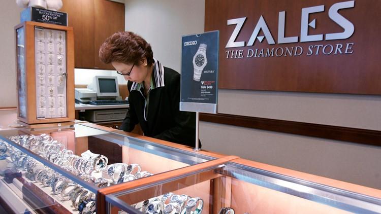 Jared Kay Jewelers Parent Company Closing About 400 Stores Wusa9 Com