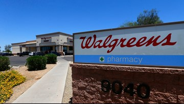 Rite Aid, Walgreens raise minimum age to 21 for tobacco sales
