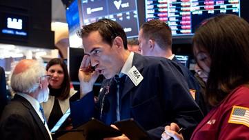 Stocks closed on worst quarter since 2008