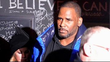 OPINION: R. Kelly, famous singer, cried innocence. Robert Sylvester Kelly, alleged pedophile, was seen for what he is: a performer