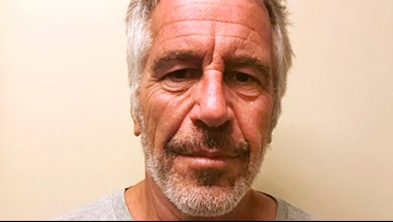 Virgin Islands lawsuit claims decades of abuse of girls by Jeffrey Epstein
